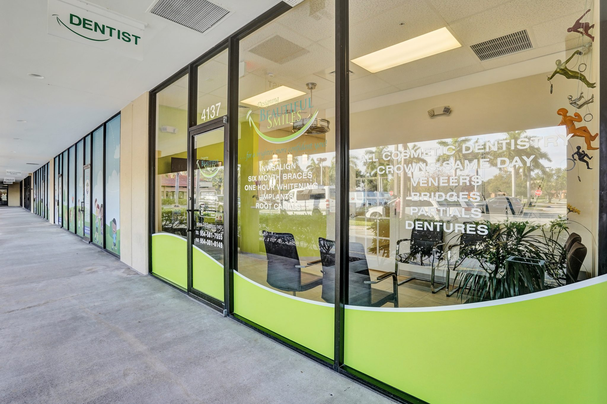 Dbs Office 1